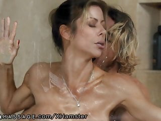 Nuru massage pornos