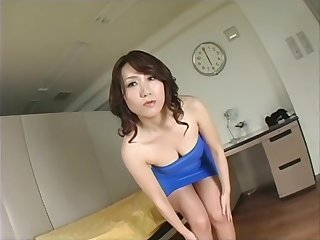 Japanese Av Partition Shame Voyeur Hairy Pussy Through Pantyhose 12