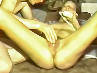 Victorian amateur slut fucked space fully she is on be imparted to murder phone