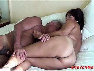 ASIAN WIFE SUCK Pa Bushwa