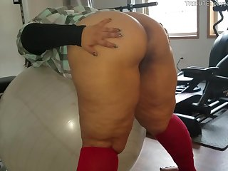 Thick Latina loves relative to be touched hard by older treacherous man.