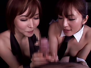 Astonishing coitus movie Blowjob crazy , hinder it